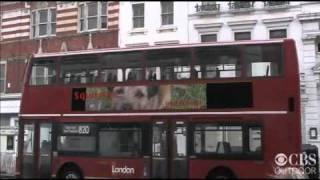 Marley Bus Advert