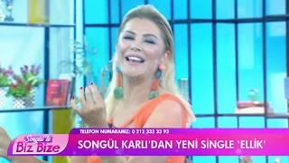 Songül KARLI - Ellik Türküsü (Yeni Single) 2018