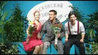 Robbie Williams - She's The One (Making of video)