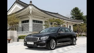 The Best Luxury Car That Nobody Will Buy?: Review 2019 Kia K900 Interior Exterior [Lastest News]