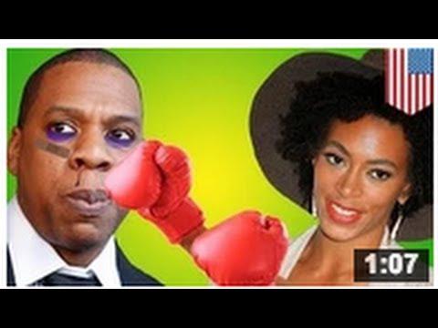 La vraie raison de la bagarre entre Jay-z et Solange Knowles serait liée à Rihanna