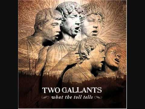 Song of the Day 1-30-11: Steady Rollin' by Two Gallants