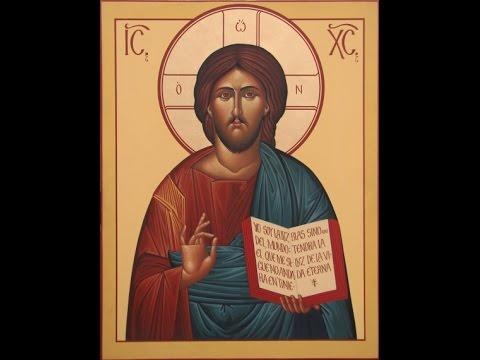 Canto Ortodoxo. Agni Parthene - Valaam Brethren Choir