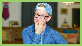 When Did You Lose Your Virginity? | Tyler Oakley