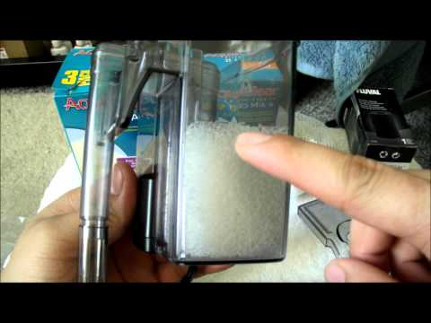 How To: Setup Azoo Palm Filter
