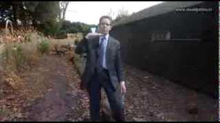David Johns: TV News Reporter showreel March 2014