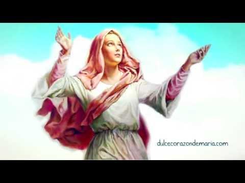 Oración a Nuestra Señora de la Asunción