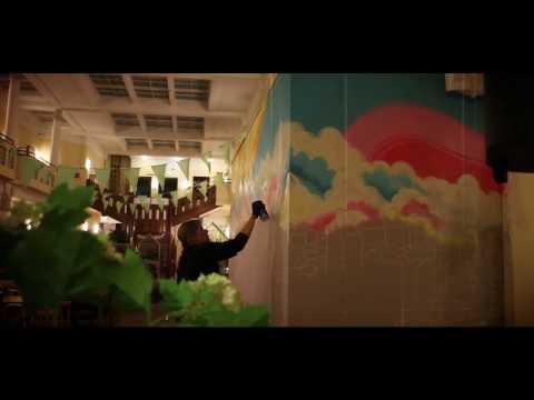 Dreaming about Helsinki @ Cafe Köket