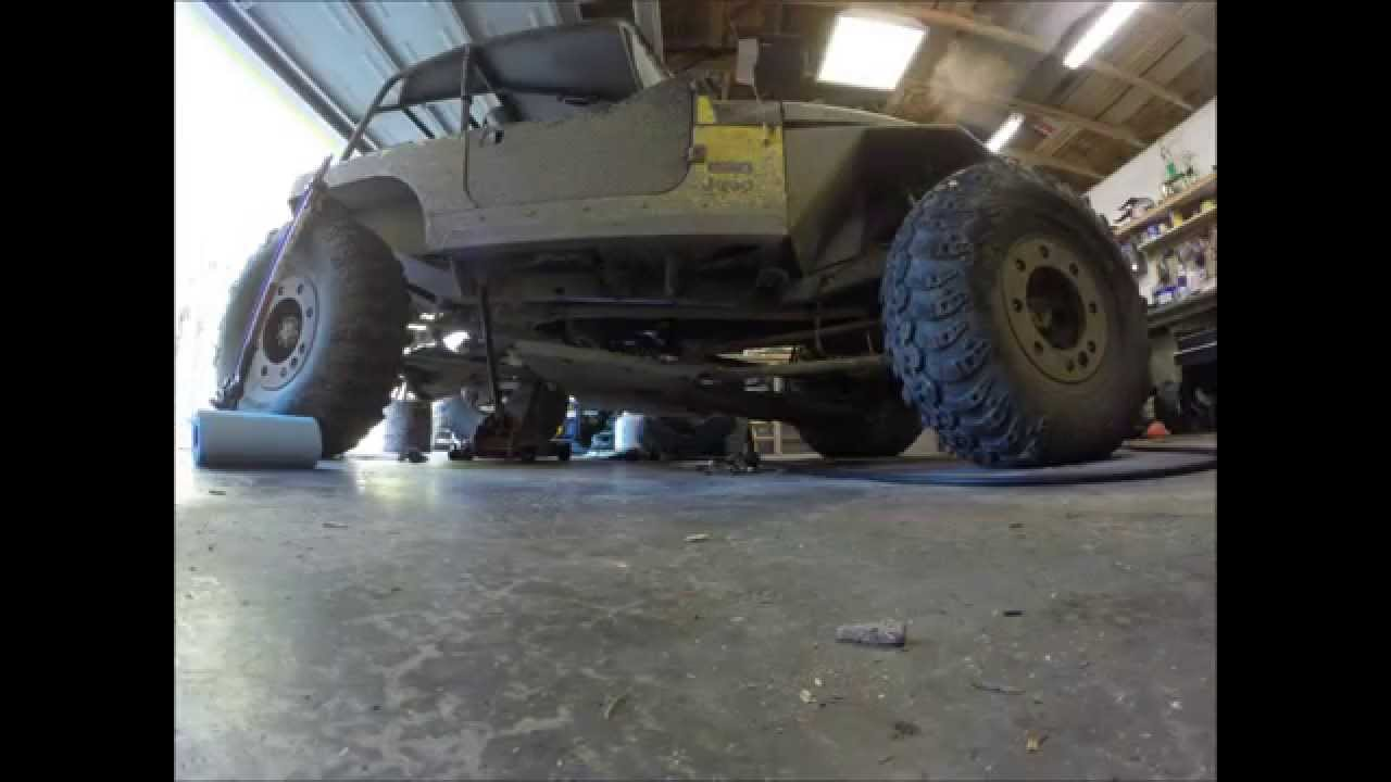 hight resolution of transmission mount change