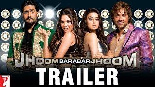 Jhoom Barabar Jhoom - Trailer