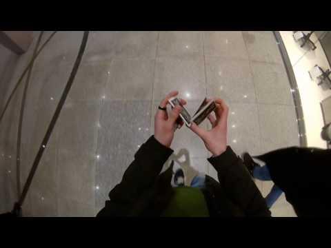 Cardistry X Magic||Воображариум||Сергей Пономарев||10.04.17 Eken H9 тест-драйв