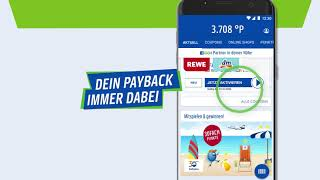 PAYBACK App - Karte, Coupons, Angebote und sparen