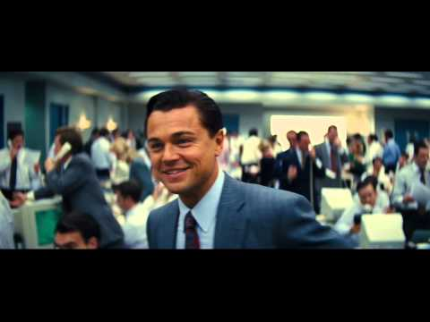 Best Picture Closeup: The Wolf of Wall Street