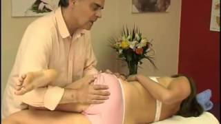 effective massage pelvic release