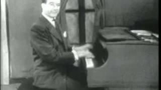 Victor Borge - Mozart opera