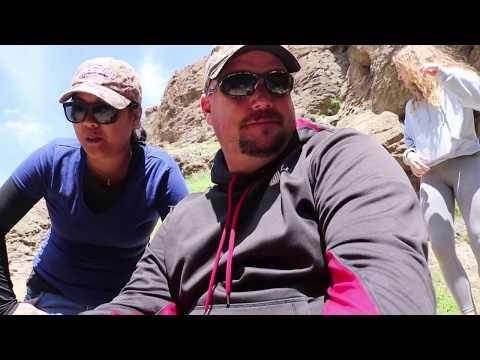 VLOG#8  | Jump Creek  | Pinay & Kano