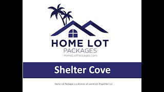 Shelter Cove, A Private Boating Community!