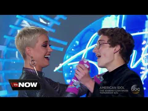 Wesley Chapel teen heads to 'Hollywood' after wowing the American Idol judges