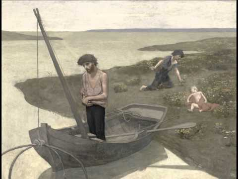 Стили и направления в изобразительном искусстве живописи