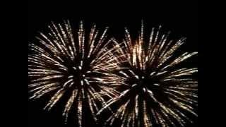 ELKO, NEVADA 4TH OF JULY FIREWORKS, ELKO FAIRGROUNDS