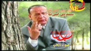 الفنان الكبير حسين نعمه بين عليه الكبر