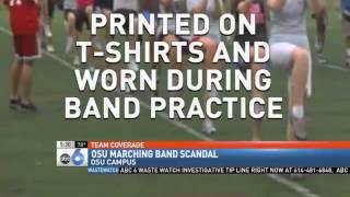 ABC 6 INVESTIGATORS: Report Reveals X-Rated Marching Band Activities