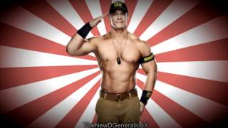 John Cena Theme Song Ringtone For iphone !