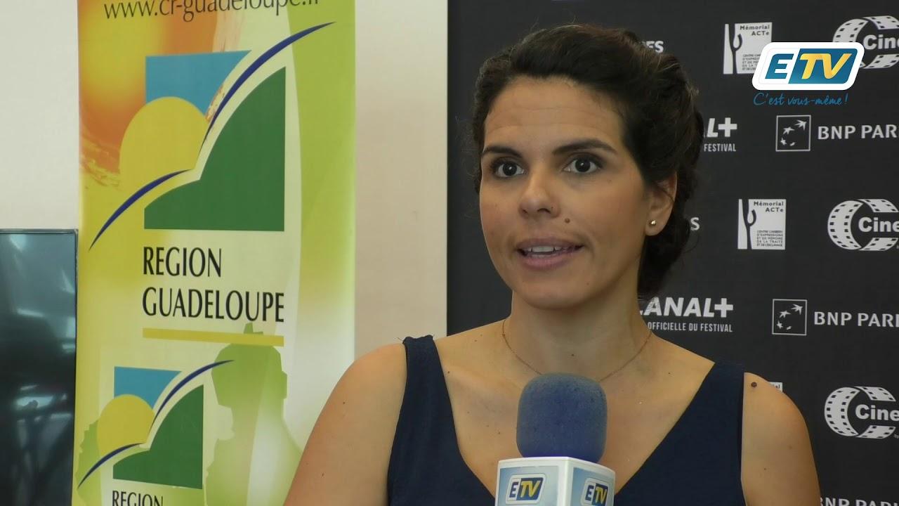 Festival Nouveaux Regards : une chance pour le cinéma guadeloupéen