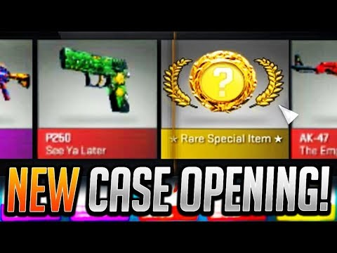 NEW HUGE CSGO SPECTRUM 2 CASE OPENING!!! UNBOXING A KNIFE FROM SPECTRUM 2 CASES!?! (CS:GO)