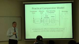 Engineering Science - March 27, 2014 - Dr. Tom Matthew