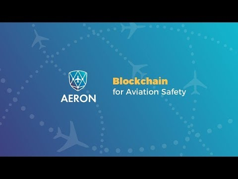 Aeron Initial Token Offering   Review