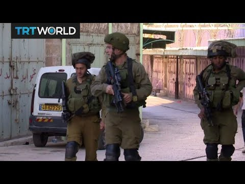 Palestine: 50 Years of Occupation: In Hebron's Old City, the battleground remains