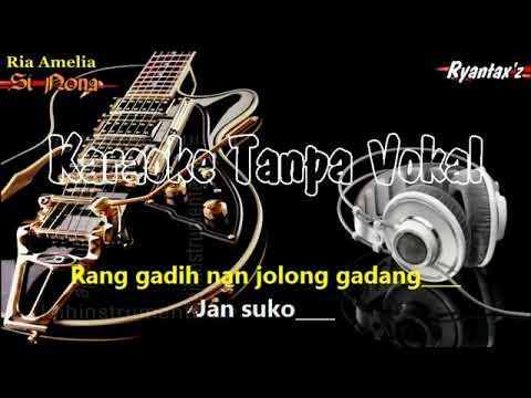 Karaoke Lagu Minang