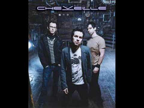 Until You're Reformed - Chevelle