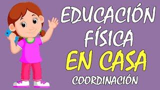 ACTIVIDAD FÁCIL y DIVERTIDA que tus alumnos pueden hacer, para una EDUCACIÓN FÍSICA EN CASA  Covid19