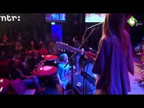 My Baby - Live at Radio 6 - Mijke & Co Live!