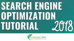 SEO Tutorial 2019 - Search Engine Optimization Tutorial For Beginners and 90 Day SEO Challenge