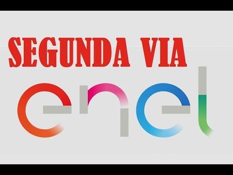 ENEL SEGUNDA VIA DE LUZ - VEJA COMO EMITIR A 2 VIA ENEL COM CPF OU CNPJ 3b9c958415
