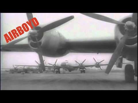 The B-29 (1944)