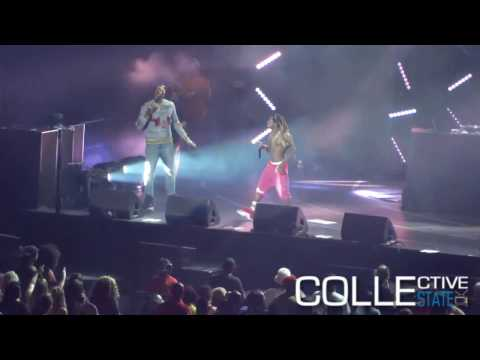 Lil Wayne & 2 Chainz Live at BET Experience 2016 | (2) HD