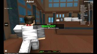 Roblox The Mad Murderer [Episodio 8] The Great Pumpkin Pie Hunt