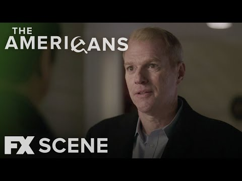 The Americans  Season 6 Ep. 7: Something's Up   FX