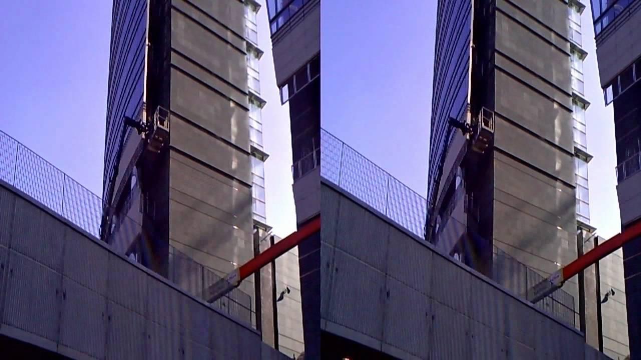 Milano grattacieli porta nuova e giardini verticali 3d for Giardini verticali milano