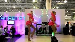 Компания АГРЕГАТ на выставке Chillventa Russia 2013(, 2013-02-09T13:03:36.000Z)