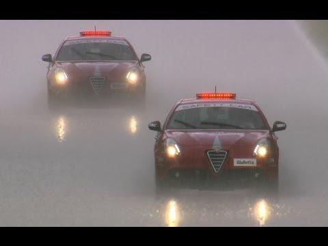 SBK Race 1 - Monza 2012
