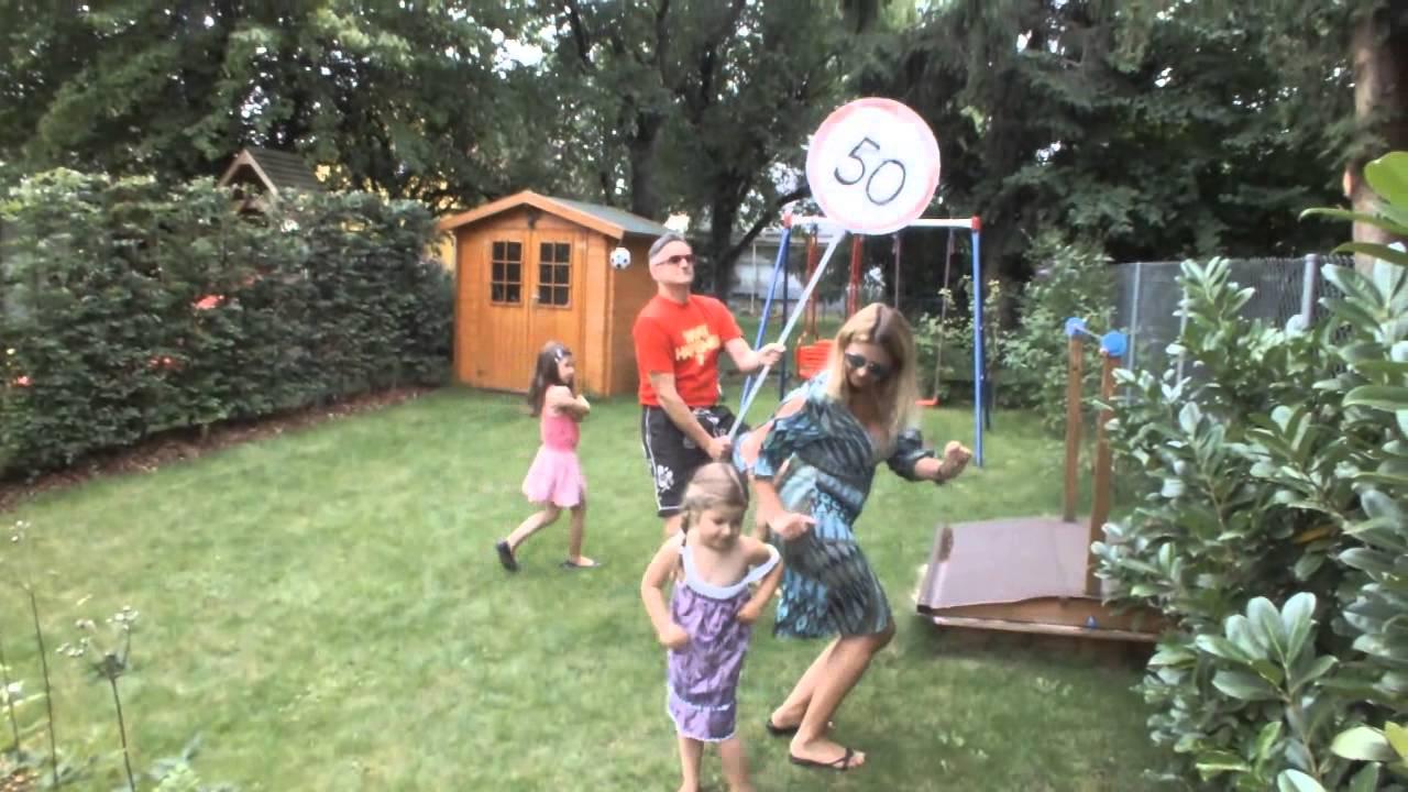 Claudias Happy Geburtstags Video Youtube