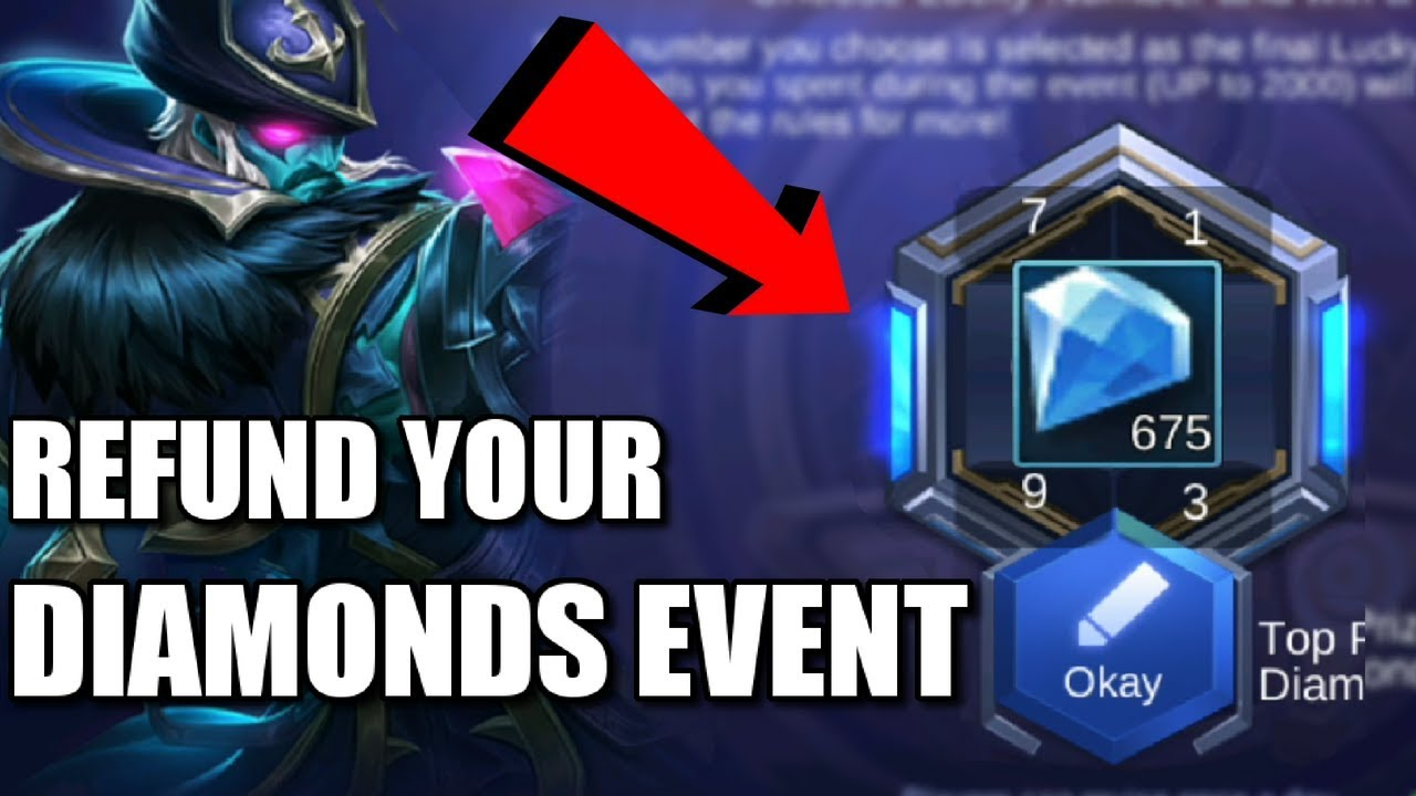 Mobile Legends Hack and Cheats – Free Diamonds and Battle Points
