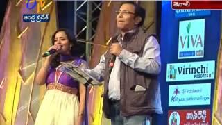 ETV 20 Years Celebrations Grandly Held At Tenali Of Guntur District