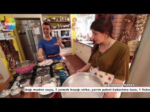 Nursel'in Mutfağı 144.Bölüm