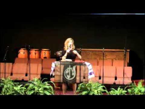 """Nevertheless The Word Says"" 1-24-16 Evangelist Beth Stephens Johnson"